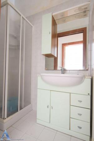 Appartamento in vendita a Taranto, Tre Carrare - Battisti, Arredato, 54 mq - Foto 4