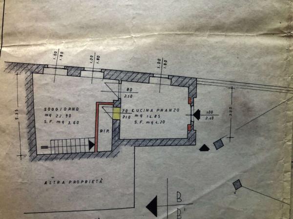 Appartamento in vendita a Besozzo, 90 mq - Foto 3