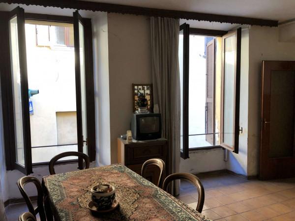 Appartamento in vendita a Besozzo, 90 mq - Foto 12