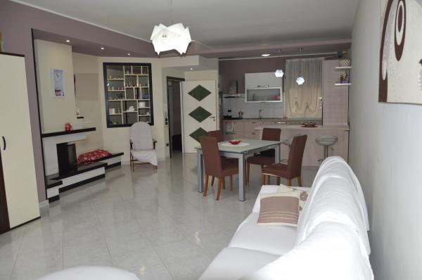 Appartamento in vendita a Crosia, Mirto, 187 mq
