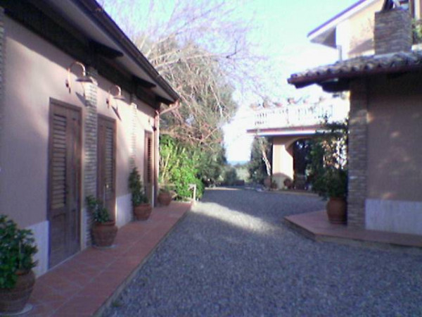 Villa in vendita a Pietrapaola, C.da Camigliano, Con giardino, 700 mq