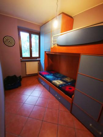 Appartamento in vendita a Torlino Vimercati, Residenziale, 85 mq - Foto 11