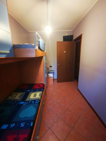 Appartamento in vendita a Torlino Vimercati, Residenziale, 85 mq - Foto 10