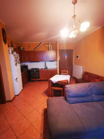 Appartamento in vendita a Torlino Vimercati, Residenziale, 85 mq - Foto 1