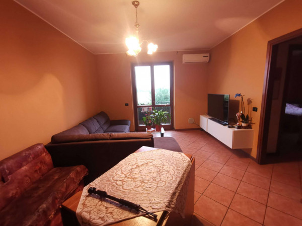 Appartamento in vendita a Torlino Vimercati, Residenziale, 85 mq - Foto 5