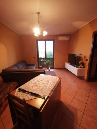 Appartamento in vendita a Torlino Vimercati, Residenziale, 85 mq - Foto 15