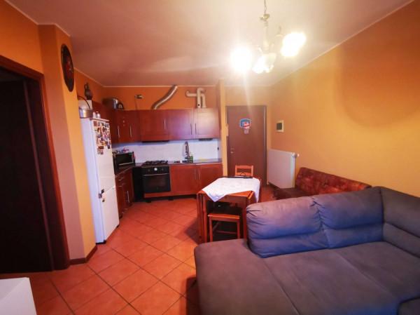 Appartamento in vendita a Torlino Vimercati, Residenziale, 85 mq - Foto 6