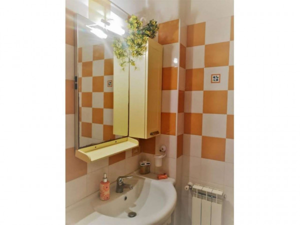 Appartamento in vendita a Roma, Tuscolana, Arredato, con giardino, 115 mq - Foto 7