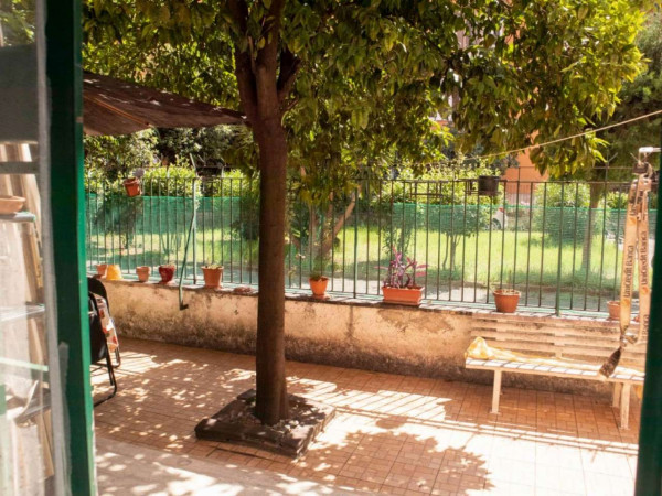 Appartamento in vendita a Roma, Tuscolana, Arredato, con giardino, 115 mq - Foto 5
