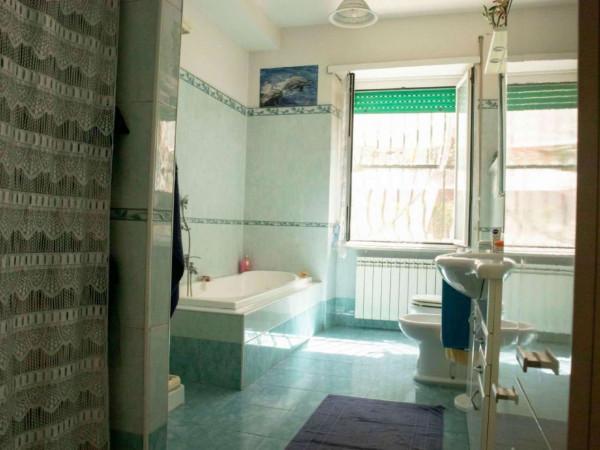 Appartamento in vendita a Roma, Tuscolana, Arredato, con giardino, 115 mq - Foto 8