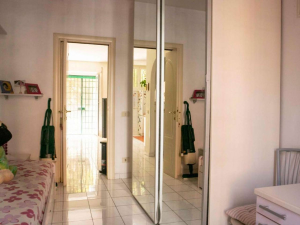 Appartamento in vendita a Roma, Tuscolana, Arredato, con giardino, 115 mq - Foto 10