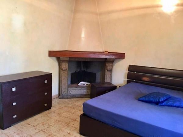 Rustico/Casale in vendita a Roma, Colli Portuensi, Con giardino, 150 mq - Foto 9