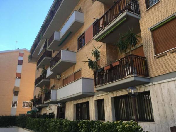 Rustico/Casale in vendita a Roma, Colli Portuensi, Con giardino, 150 mq - Foto 4