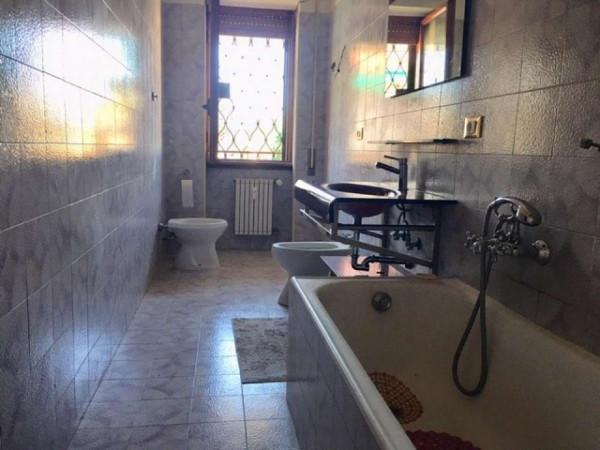 Rustico/Casale in vendita a Roma, Colli Portuensi, Con giardino, 150 mq - Foto 12
