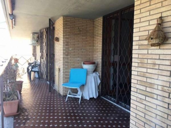 Rustico/Casale in vendita a Roma, Colli Portuensi, Con giardino, 150 mq - Foto 15