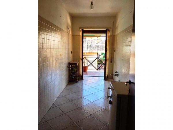 Rustico/Casale in vendita a Roma, Colli Portuensi, Con giardino, 150 mq - Foto 16