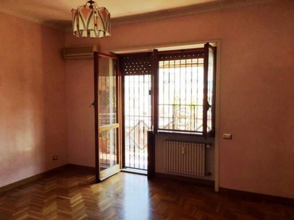 Rustico/Casale in vendita a Roma, Colli Portuensi, Con giardino, 150 mq - Foto 7