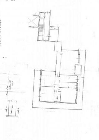 Rustico/Casale in vendita a Roma, Colli Portuensi, Con giardino, 150 mq - Foto 2