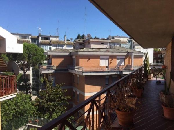 Rustico/Casale in vendita a Roma, Colli Portuensi, Con giardino, 150 mq - Foto 14