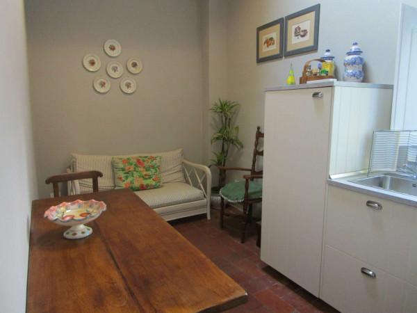 Appartamento in affitto a Firenze, Castello, Arredato, con giardino, 45 mq - Foto 4