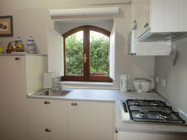 Appartamento in affitto a Firenze, Castello, Arredato, con giardino, 45 mq - Foto 13