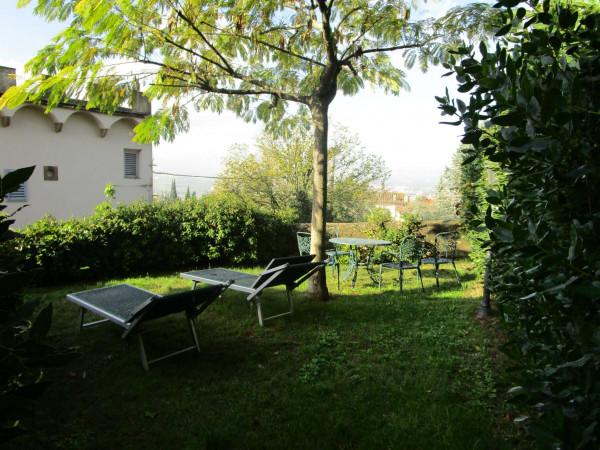 Appartamento in affitto a Firenze, Castello, Arredato, con giardino, 45 mq - Foto 7