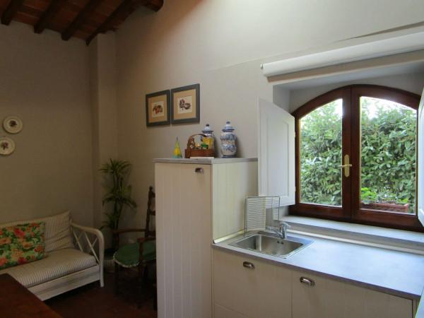 Appartamento in affitto a Firenze, Castello, Arredato, con giardino, 45 mq - Foto 1