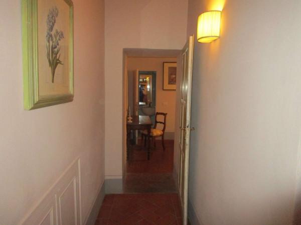 Appartamento in affitto a Firenze, Castello, Arredato, con giardino, 65 mq - Foto 12