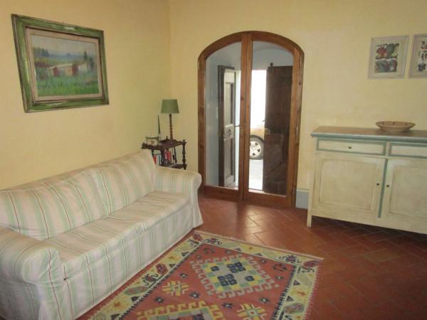 Appartamento in affitto a Firenze, Castello, Arredato, con giardino, 65 mq - Foto 14
