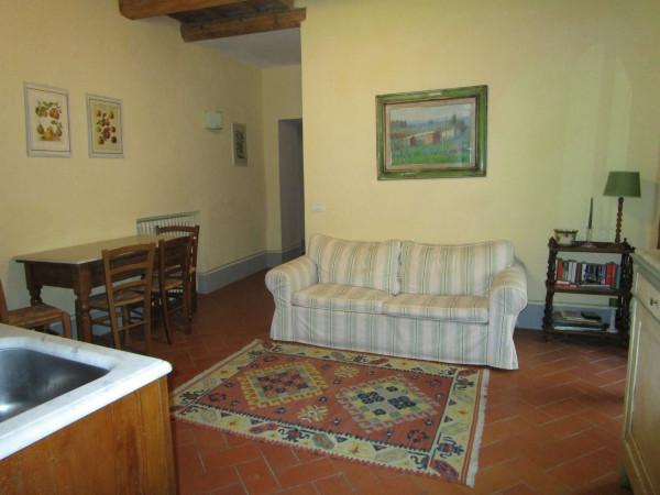 Appartamento in affitto a Firenze, Castello, Arredato, con giardino, 65 mq