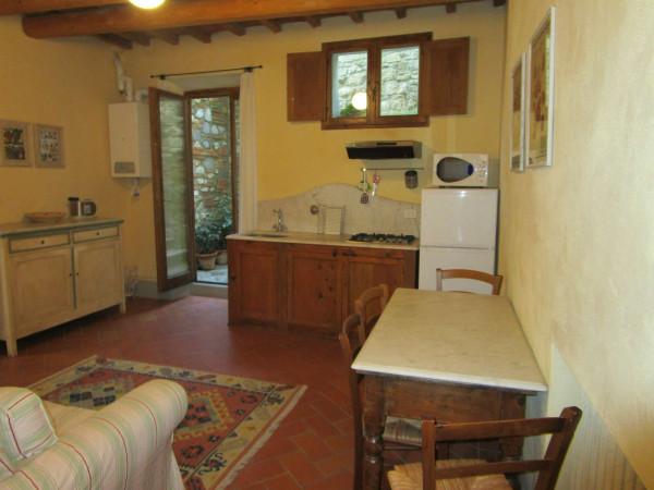 Appartamento in affitto a Firenze, Castello, Arredato, con giardino, 65 mq - Foto 9