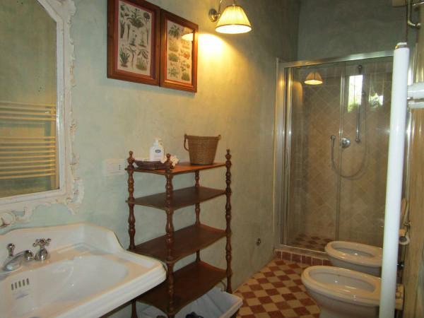 Appartamento in affitto a Firenze, Castello, Arredato, con giardino, 110 mq - Foto 18