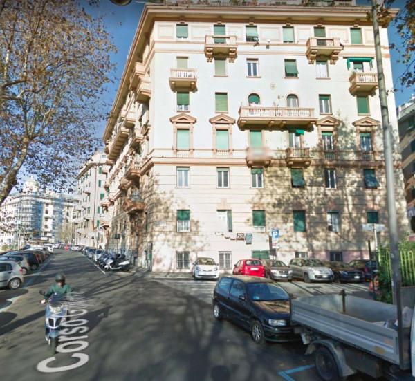 Appartamento in vendita a Genova, Marassi, 98 mq