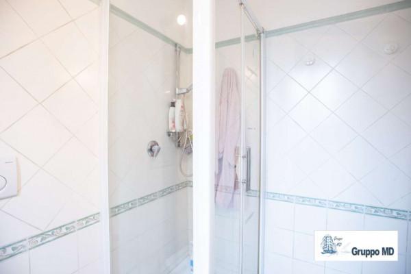 Appartamento in affitto a Roma, Baldo Degli Ubaldi, Arredato, 110 mq - Foto 15
