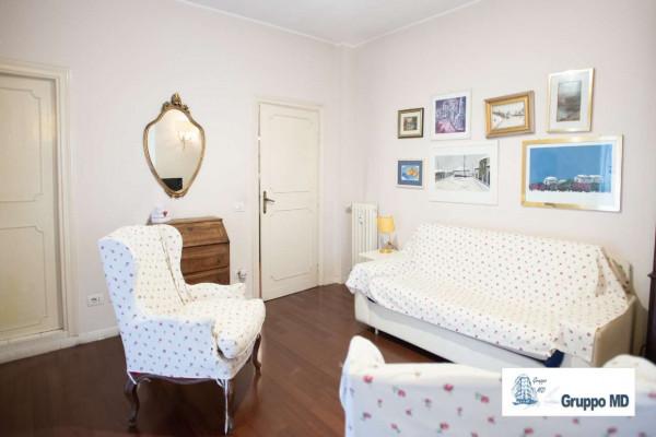 Appartamento in affitto a Roma, Baldo Degli Ubaldi, Arredato, 110 mq - Foto 19