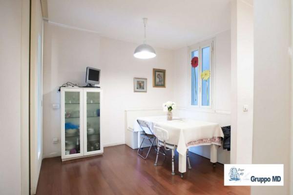 Appartamento in affitto a Roma, Baldo Degli Ubaldi, Arredato, 110 mq - Foto 11
