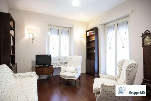 Appartamento in affitto a Roma, Baldo Degli Ubaldi, Arredato, 110 mq