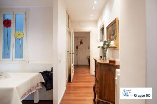 Appartamento in affitto a Roma, Baldo Degli Ubaldi, Arredato, 110 mq - Foto 9