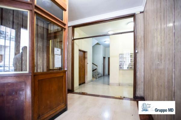Appartamento in affitto a Roma, Baldo Degli Ubaldi, Arredato, 110 mq - Foto 4