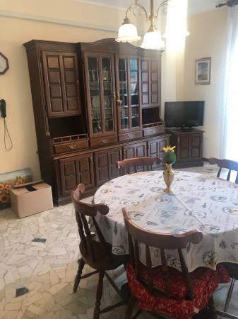 Trilocale in affitto a Brescia, Solera, 90 mq