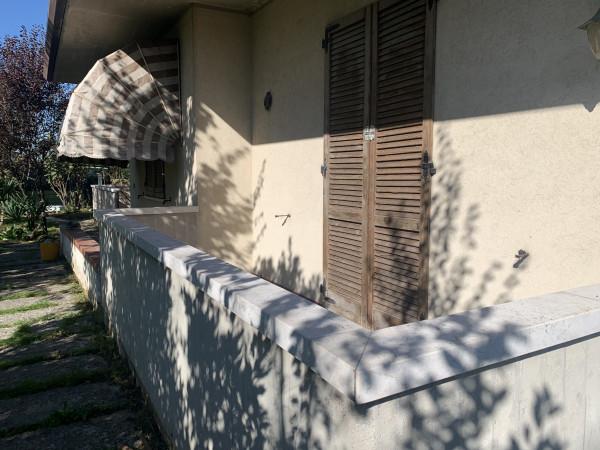 Appartamento in vendita a Roncadelle, Roncadelle, 200 mq