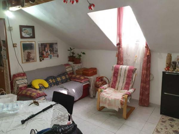 Appartamento in vendita a Genova, Fronte Mare, 40 mq