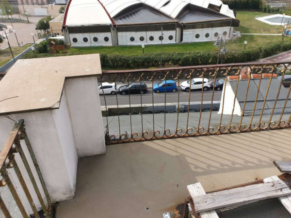 Appartamento in vendita a Genova, Fronte Mare, 40 mq - Foto 6