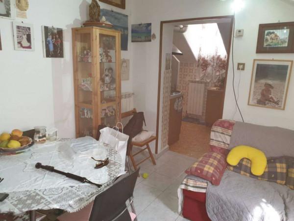 Appartamento in vendita a Genova, Fronte Mare, 40 mq - Foto 16