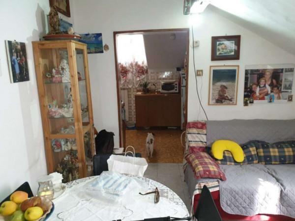 Appartamento in vendita a Genova, Fronte Mare, 40 mq - Foto 19