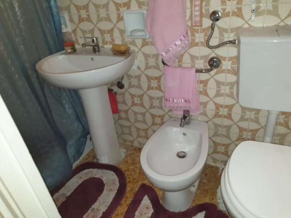 Appartamento in vendita a Genova, Fronte Mare, 40 mq - Foto 9