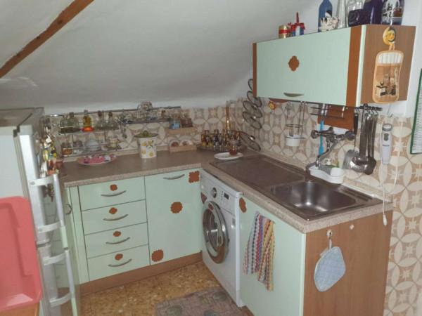 Appartamento in vendita a Genova, Fronte Mare, 40 mq - Foto 14