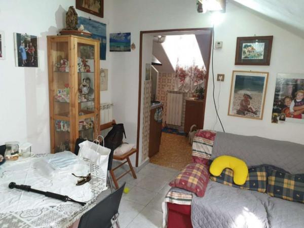 Appartamento in vendita a Genova, Fronte Mare, 40 mq - Foto 17