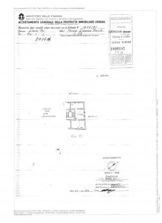 Appartamento in vendita a Genova, Fronte Mare, 40 mq - Foto 2
