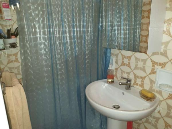 Appartamento in vendita a Genova, Fronte Mare, 40 mq - Foto 8